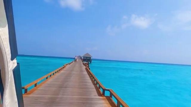 带你逃离生活圈~马尔代夫你的心灵圣地