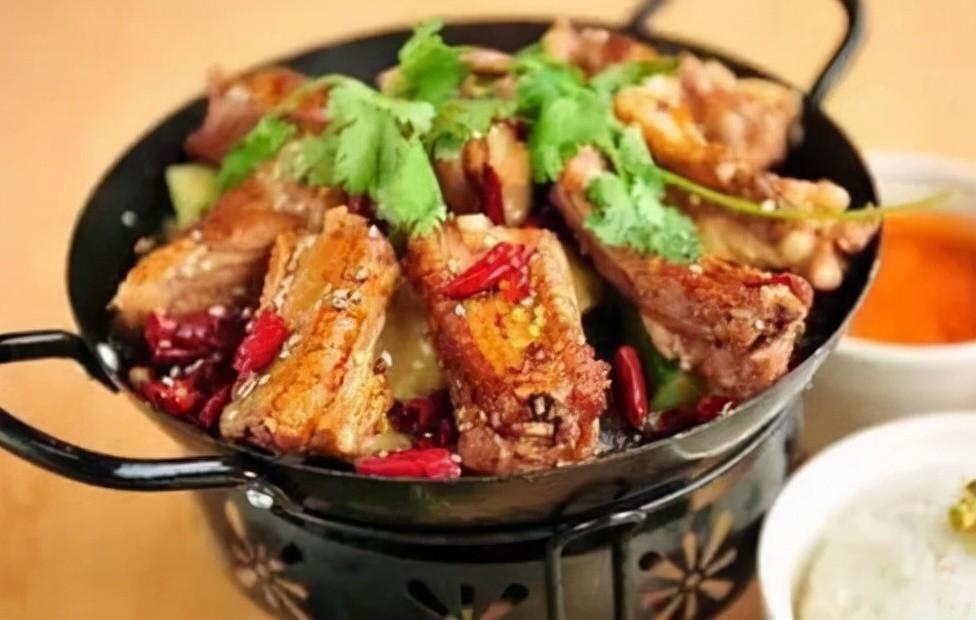 推荐几道味道鲜美的下饭菜,简单易做又好吃