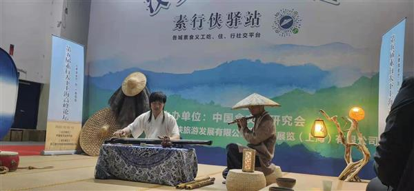 道心古琴 ——记非遗古琴文化技艺传承人、情艺门主人李启进